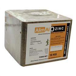 O zinc block 10kg