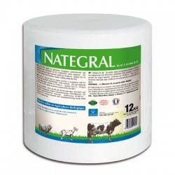 Nategral block 12 kg