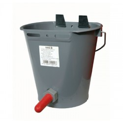 Calf feeding bucket 8l