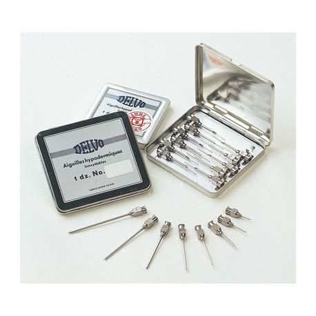 Needle delvo 2x15 mm (12)
