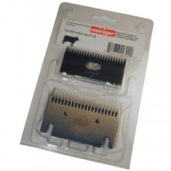 Set of combs cow