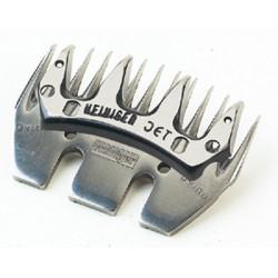 Set of combs sheep 13+4 teeth
