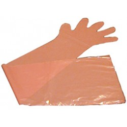 Farrowing gloves