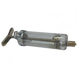 Plexi syringe 20ml