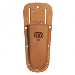 Leather case for felco