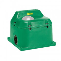 Thermolac water bowl 40l