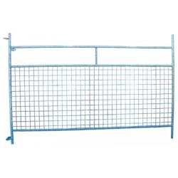 Panel 1/2 alambrado 240cm