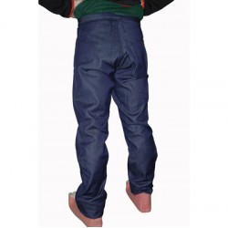 Shearing trousers