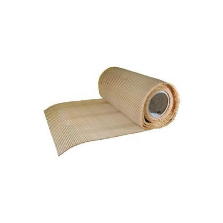 Straw roll 33 cm width