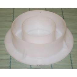 Tapa 4035 para moldes 0800025 y 0800120.