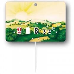 Etiqueta tarjeta o neutral (10)