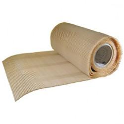 Straw roll 24 cm width