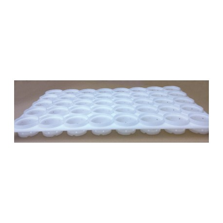 Moulding plate 59 (5x8)