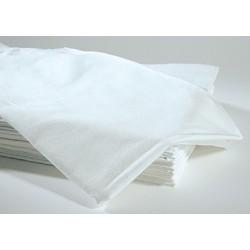 Curdling bag polyester