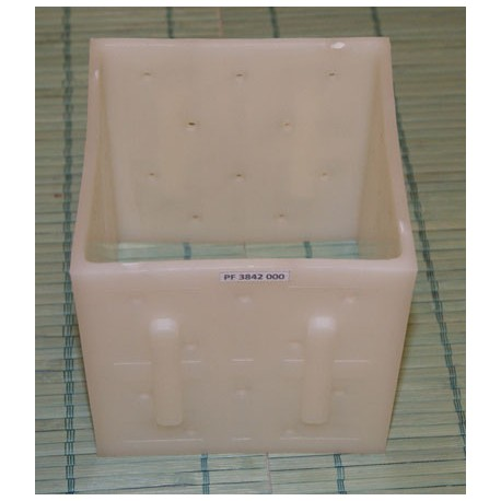 Square mould 3842