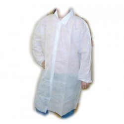 Disposable gown