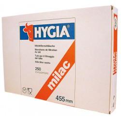 Manguito filtro de leche 455x58mm