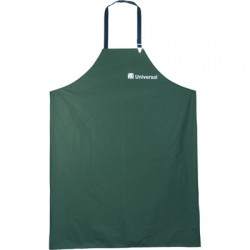 Milking apron pvc