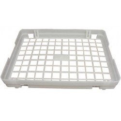 Plastic cheese crate 315x235x40