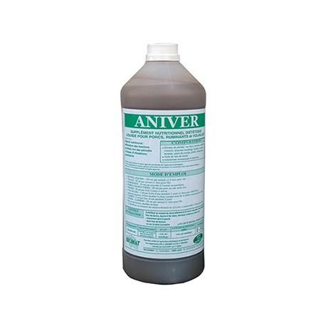 Aniver 1 litro