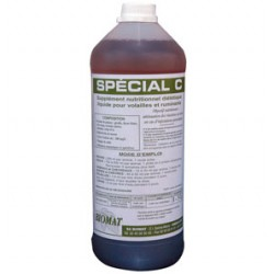 Special c (complemento alimenticio) - 1 litro