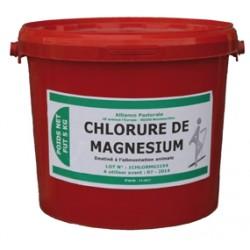 Cloruro de magnesio 5kg