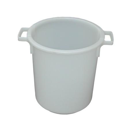 Cylindrical vat 40l