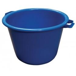 Round vat 55 l blue