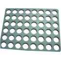 Cabécou moulding plate (15mm)