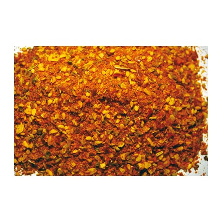 Mexican spices mix