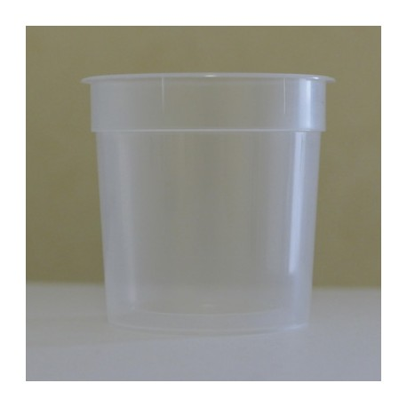 Cup 12.5 cl