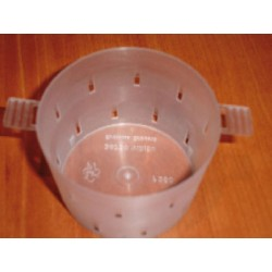 High cheese mould f3-400gr