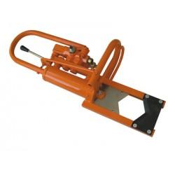 Hydraulic dehorner cimac