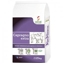Milk capragno extra 25kg