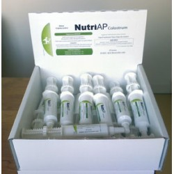 Nutri-ap colostrum syringe