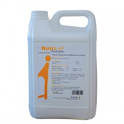 Nutri-ap energy - 5 liters
