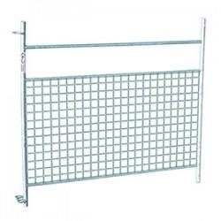Panel 1/2 alambrado 1.20m