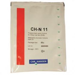Fermento fd-dvs chn-11 - 50u