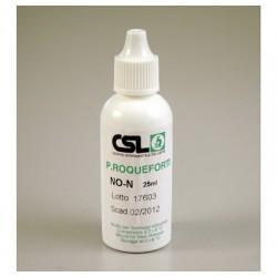 Penicillium roqueforti 25 ml