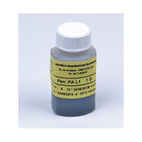 Penicillium album  pa l1 (1d)