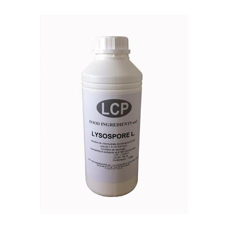 Lysospore l - 1l